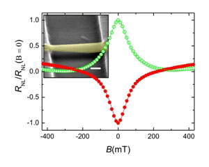 Spin Precession in High-Quality Suspended Graphene